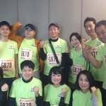 6時間リレーマラソン2014