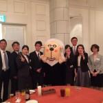 岡山支店コンベンション祝賀パーティー
