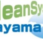 クリーンシステム岡山_logo